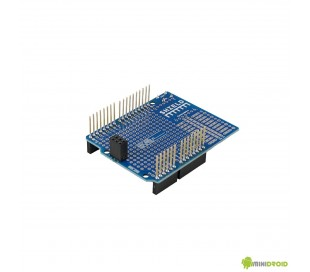 Arduino Proto Shield Rev3(assembled)