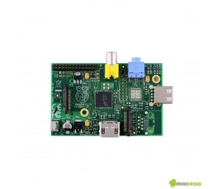 Raspberry Pi Model A 256MB