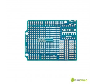 Arduino Shield - Proto KIT Rev3