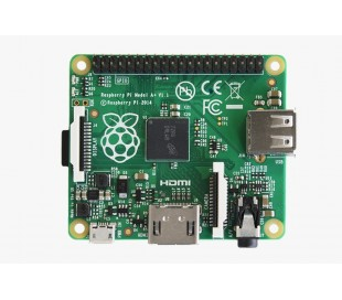 Raspberry Pi Model A+ 256MB
