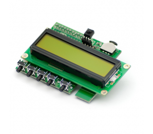 PiFace Control & Display 2 pro Rasberry PI B+