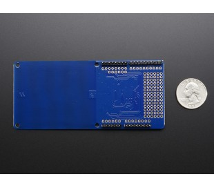 Adafruit PN532 NFC/RFID Controller Shield for Ard.